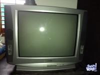 Televisor Hitachi 21 pulgadas