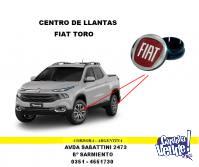 CENTRO DE LLANTAS FIAT TORO