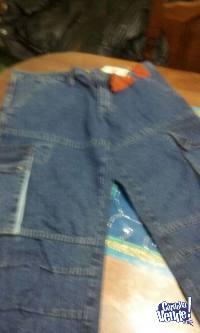 Jean azul nuevo Talle 36(46) WRGE 6 bolsillos
