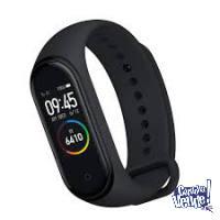 Reloj Xiaomi Mi Band 4 Cardio Versión Global Smart Watch