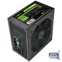 Fuente Gamemax VP-600 - 600W - 80 Plus Bronze