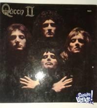 QUEEN  II   Banda de Rock inglesa  1974  11 canciones $ 3900