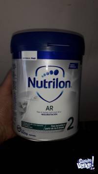 Leche Nutrilon AR 2
