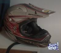 CASCO NO FEAR ENDURO