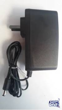 FUENTE SWITCHING 12V 3A ENCHUFE ENCHUFAR A PARED