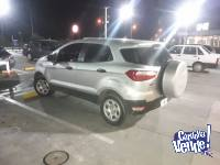 FORD ECOSPORT 1.6 S 2015
