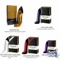 Perfumes Yd Femeninos