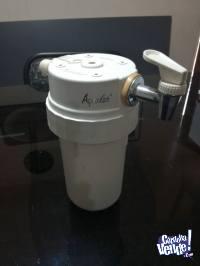 Purificador de agua Aqualar