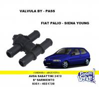 VALVULA BY-PASS FIAT PALIO SIENA YOUNG