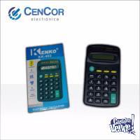 Calculadora Kenko Kk-402