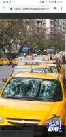 Transfiero licencia de taxi, 1.150.000