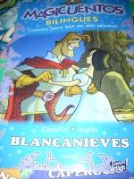 libros de cuentos bilingues