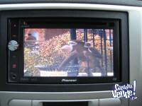 PIONEER AVH P4000 DVD impecable reproductor de DVD