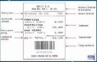 Balanza Kretz Aura Eco 31 kg Impresor código de barras bat