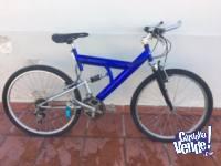 Bici Todo Terreno Shimano-Trans X-RST