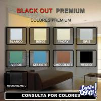 Cortinas Roller Blackout A Medida