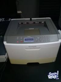 Impresora Laser Lexmark  E360dn