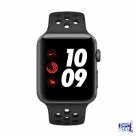 Apple Watch serie 3 42mm  Nike+