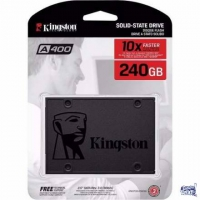 Ssd Disco De Estado Solido Kingston 240gb 500mbps * LOCAL *