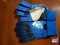 Guantes Adidas Ace Pro Finger Save