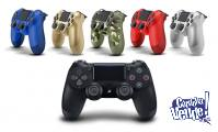 Joystick Ps4 Sony Dualshock Playstation 4 Blanco