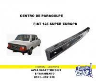 CENTRO DE PARAGOLPE FIAT 128 SUPER EUROPA