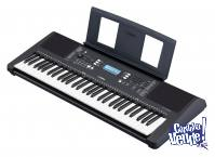 Teclado Yamaha Psre373 Organo Sensitivo NUEVO MODELO 2021
