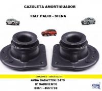 CAZOLETA AMORTIGUADOR FIAT PALIO-SIENA