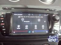 Stereo CENTRAL MULTIMEDIA Seat IBIZA Gps Android Bluetooth