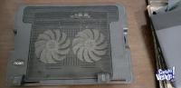 Base cooler para notebook noga