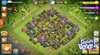 TH 11 Clash of clans