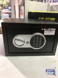 Caja Fuerte digital electr�nica para Abulonar 31x20x20cm CB