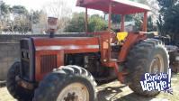 Vendo tractor Massey Ferguson 1215 S4 doble traccion, para r
