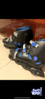 Rollers talle 38 usado
