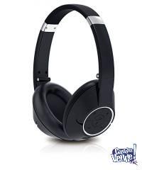 Auriculares Genius Bluetooth Hs-930 Negro