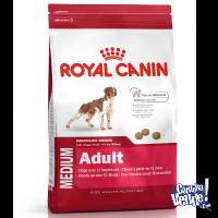 ROYAL CANIN MEDIUM ADULTO 15KG