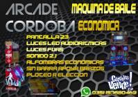 MAQUINAS DE BAILE ECONOMICAS PUMP IT UP DANCE REVOLUTION PIU