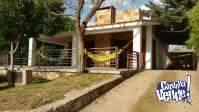Alquilo Casa para 8 personas en San Antonio Carlos Paz