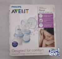 Sacaleche Extractor Manual Avent