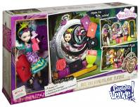 Ever After High - Raven Wonderland Playset