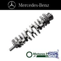 Cigueñal para Mercedes Benz 447 | 449 | 457