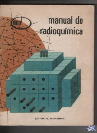 MANUAL DE RADIO QUIMICA  B.J.Wilson  $450