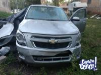 Vendo Chevrolet Cobalt