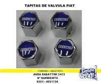 TAPITAS DE VALVULA FIAT