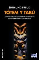 Tótem y tabú. Sigmund Freud. Formato PDF
