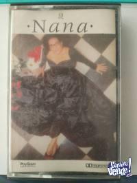 """Cassette - Nana Moskouri - """"Nana"""""""