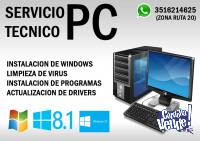 FOMATEO E INSTALACION DE WINDOWS
