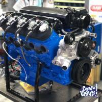 Chevy LS3 416ci 605hp Crate Motors