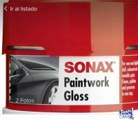 Sonax Paintwork Gloss