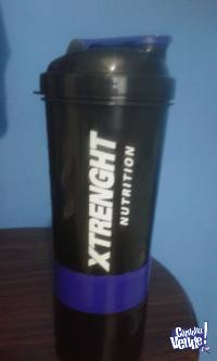SHAKERS XTRENGHT